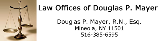 Law Offices of Douglas P. Mayer